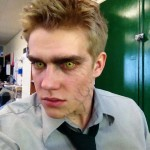 makeup-wolfblood